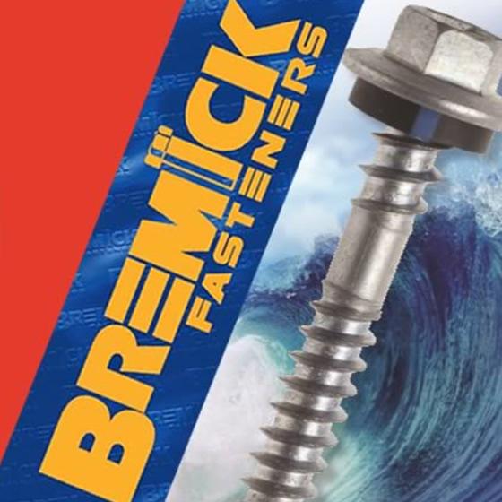 Bremick B8 fixing accessories
