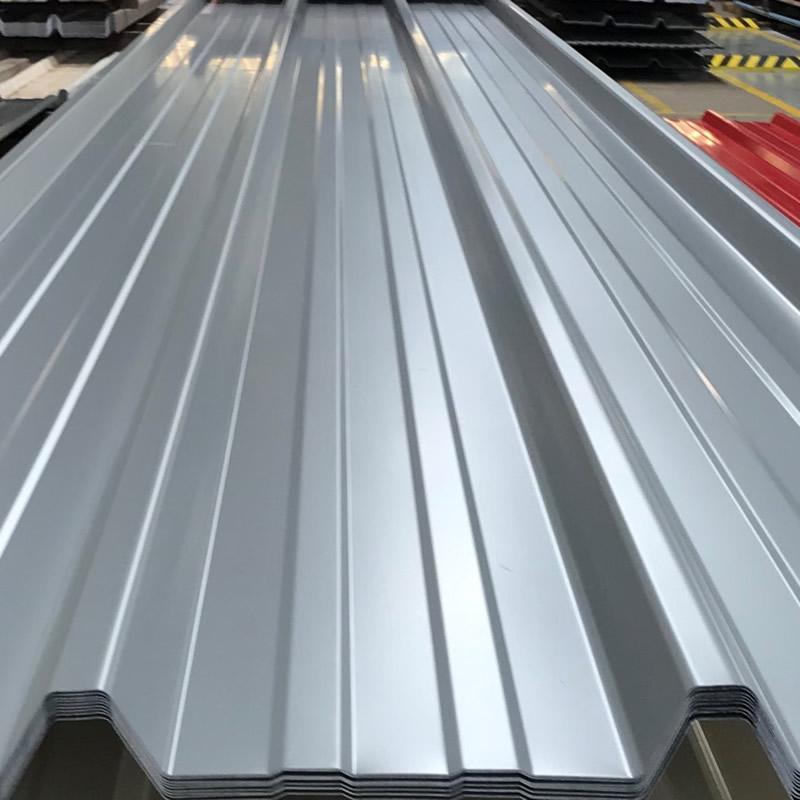 Colorbond® Zincalume® sheeting