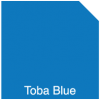 Toba Blue Colorbond®
